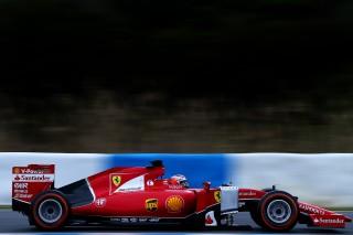 Ferrari (ferrari, kimi raikkönen, )