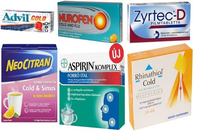 Gyógyszerek (gyógyszerek, )