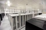 Invitel DataCenter (szerver, szerverpark, szerverközpont, adatközpont, datacenter, invitel, )