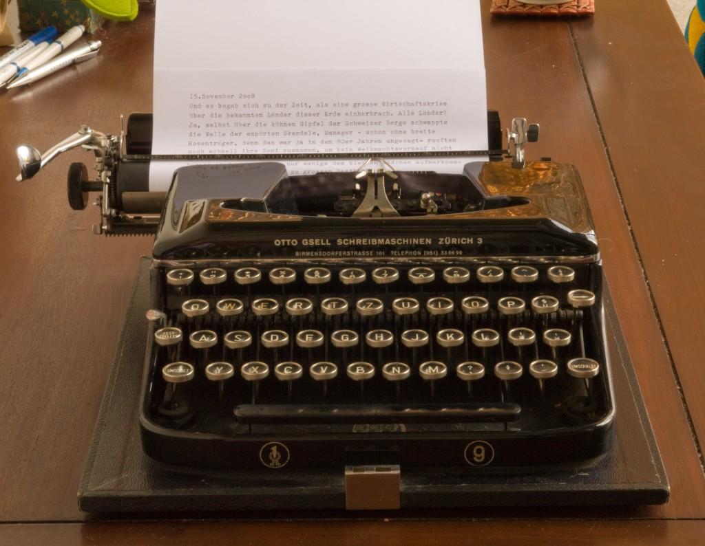 Írógép (írógép)