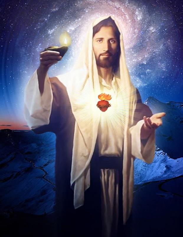 Jézus Krisztus (Jézus Krisztus, vallás, keresztély, keresztéség)