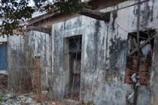 Jingang, Hubei, Kína (pajta, bína, börtön, )