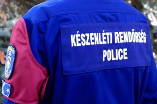 Készenléti Rendőrség (készenléti rendőrök, egyenruha, )