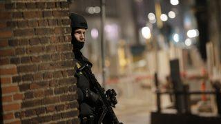 Koppenhága rendőr (rendőr, kommandós, koppenhága, )