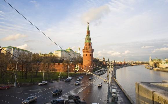 Kreml Moszkva (Kreml Moszkva)