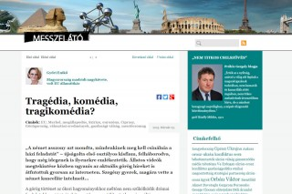 MTVA blog (MTVA blog)