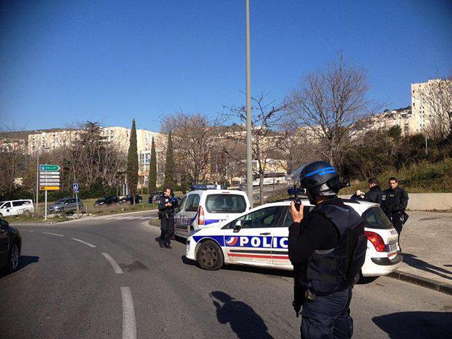Marseille lövöldözés (Marseille lövöldözés)