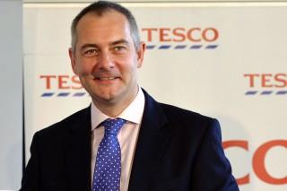 Nigel Jones Tesco (Nigel Jones Tesco)