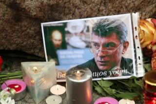 Nyemcov-megemlékezés (Nyemcov-megemlékezés )