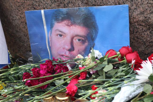 Nyemcov-megemlékezés (Nyemcov-megemlékezés)