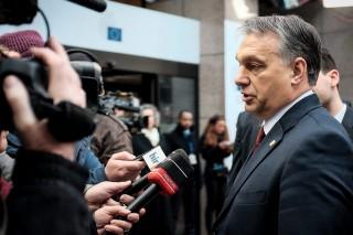 Orbán Viktor Brüsszel (Orbán Viktor Brüsszel)