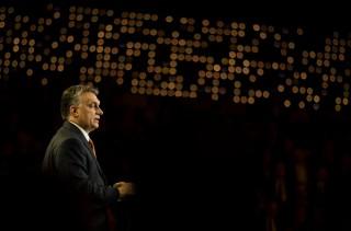 Orbán Viktor évértékelője (orbán viktor,)