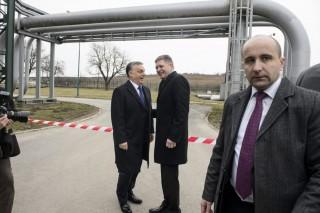 Orbán és Fico (orbán viktor, robert fico, barátság, barátság, )