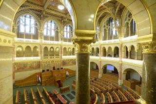 Országház ülésterem (országház, országgyűlés, parlament, ülésterem, t.ház, )