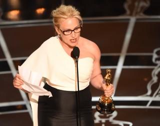 Patricia Arquette (Patricia Arquette)