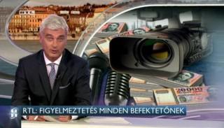 RTL Híradó (rtl, híradó)