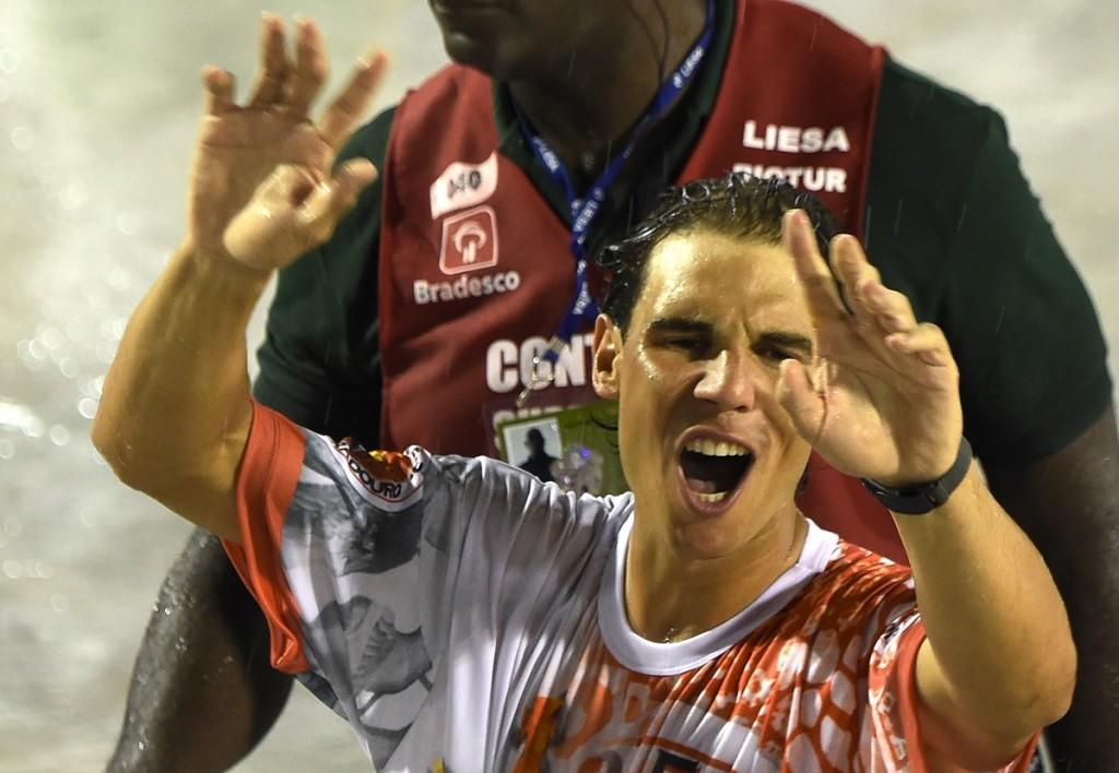 Rafael Nadal (rafael nadal, )