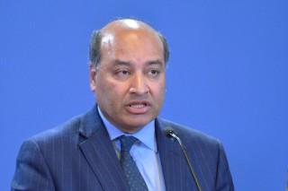 Sir Suma Chakrabarti (Sir Suma Chakrabarti)