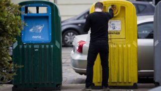 Szelektív hulladékgyűjtés (szelektív hulladékgyűjtés, )