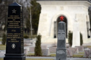 Szovjet katonai emlékmű (putyin, )