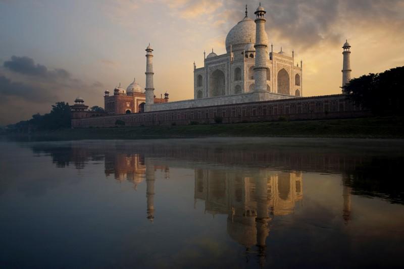 Taj Mahal (Taj Mahal, muszlim, ima, iszlám, templom, dzsihád)