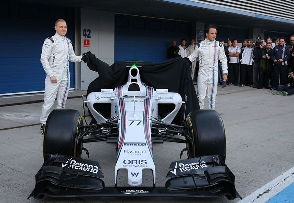Williams Martini Racing (williams martini racing, )