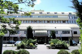 Zala Megyei Kórház (kórház, zala)