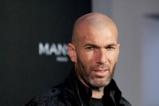 Zinedine Zidane (zinedine zidane, )