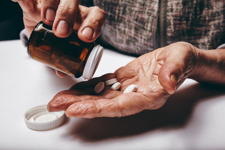 antibiotikum (antibiotikum, )