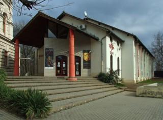 bárka színház (bárka színház)