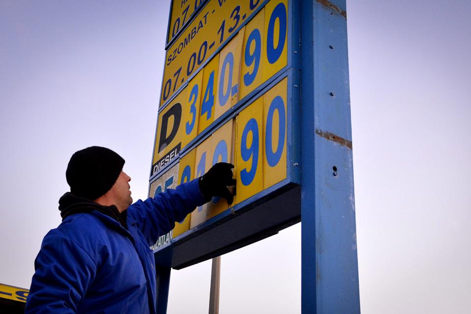 benzin (benzin, olaj, benzin árak, olaj árak, gazdaság, )