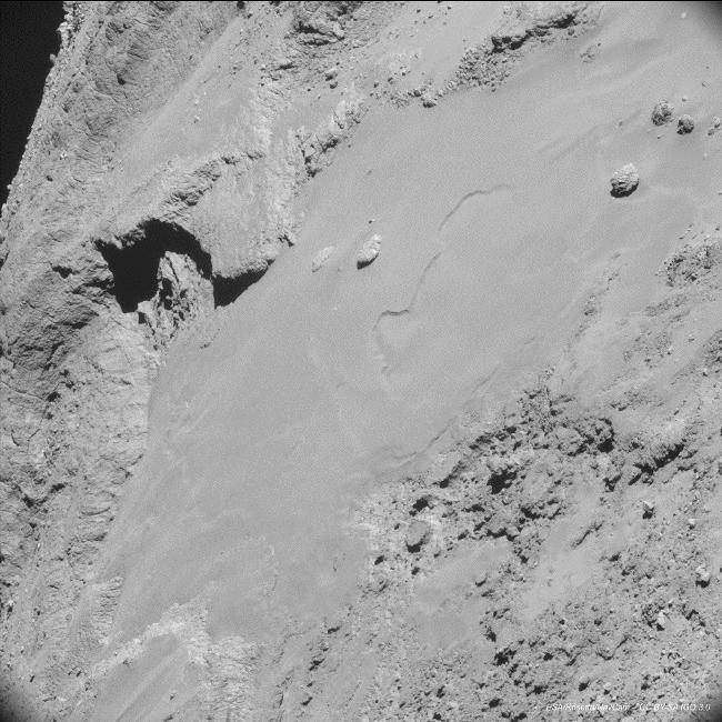 csurjumov-geraszimenko üstökös (üstökös)