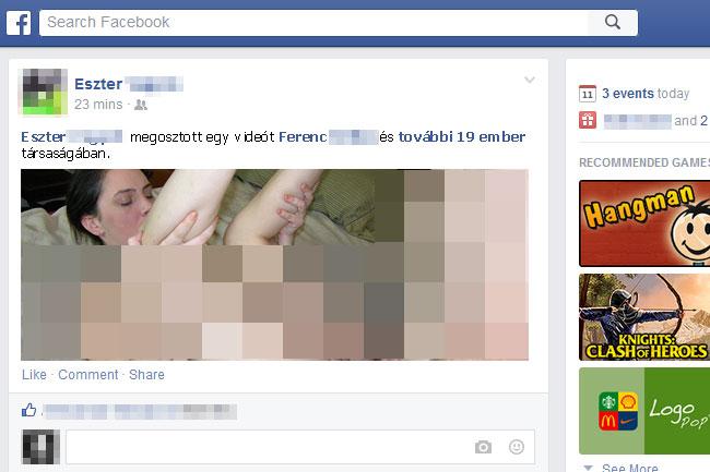 facebook-porno-virus-01 (technet, facebook, vírus, kártevő, biztonság, adatbiztonság, tipp, közösségi média, vírusirtó, átverés, )