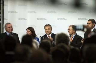 fidesz elnökség (fidesz)