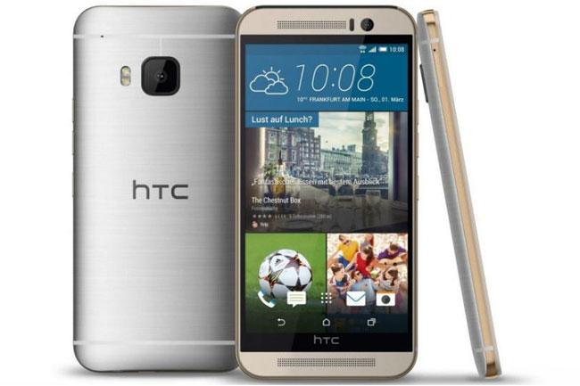 htc-one-m9-2 (mobilport, htc, htc one, htc one m9, okostelefon, mobiltelefon, telefon, mobil, android, mobile world congress, mwc, )