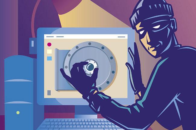 jelszolopas01 (technet, internet, hacker, jelszó, lopás, adatlopás, adatbiztonság, biztonság, belépés, )