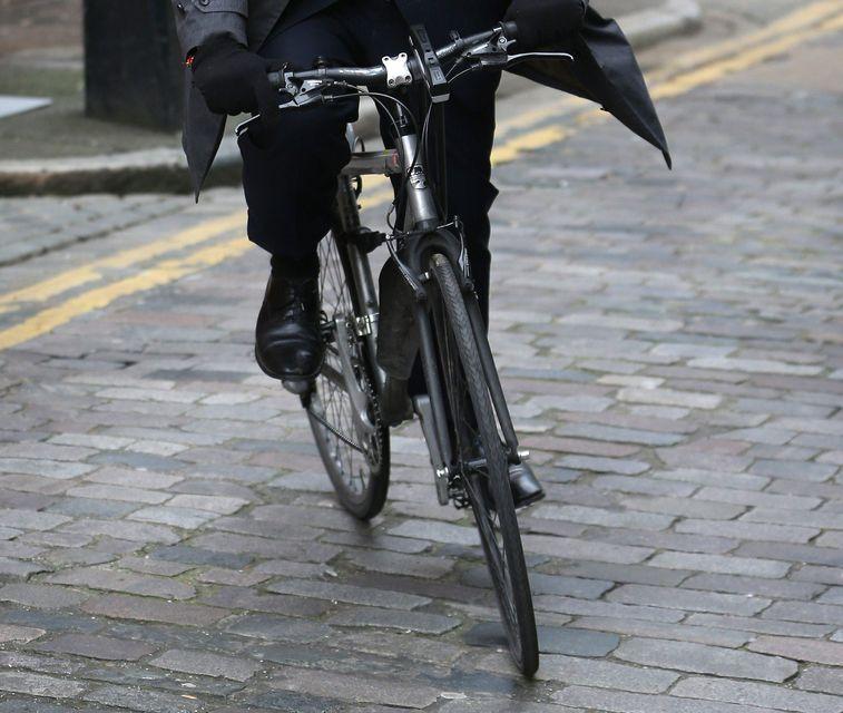 kerékpár (kerékpár, bicikli, )