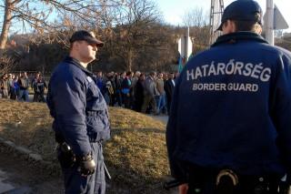 menekültek 3 (menekült, migráció, )