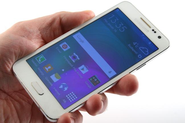mp-a11 (mobilport, teszt, samsung, galaxy, android, okostelefon, prémium)