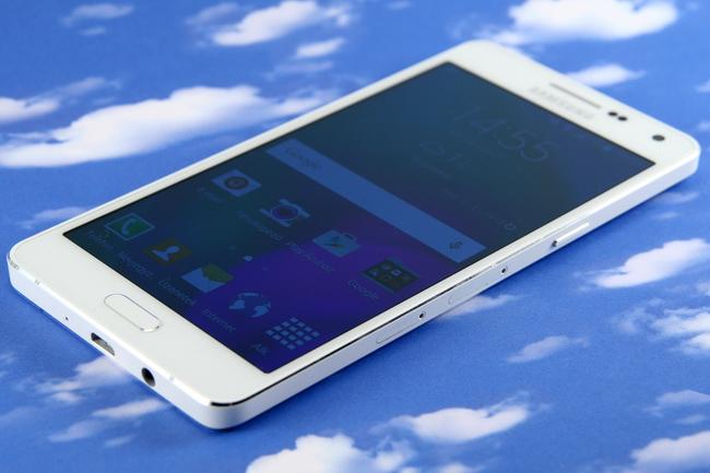 mp-a503 (mobilport, teszt, samsung, galaxy, android, okostelefon)