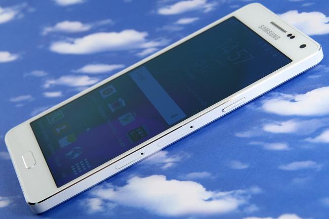 mp-a508 (mobilport, teszt, samsung, galaxy, android, okostelefon)