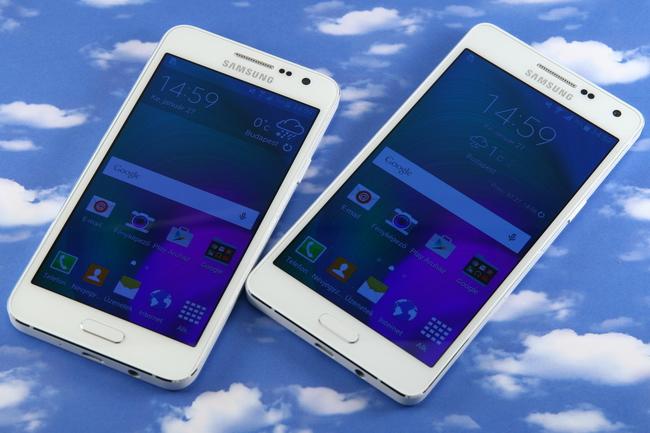 mp-a513 (mobilport, teszt, samsung, galaxy, android, okostelefon)