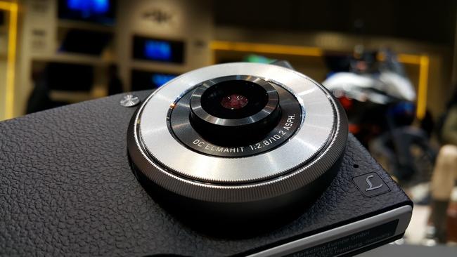 mp-c05 (mobilport, panasonic, convention, lumix, kamerás, mobil, android)