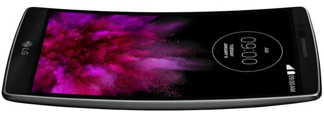 mp-l22 (mobilport, lg, g flex, ívelt, hajlított, android, okostelefon)