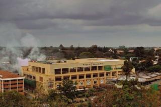 nairobi terror (nairobi, támadás, merénylet)