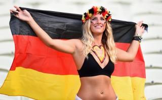 német szurkoló (német szurkoló)