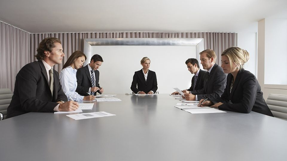 keresek női vezetők