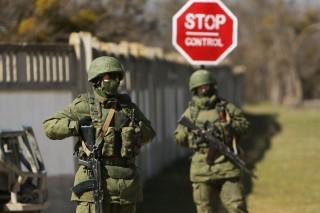 orosz katonák (orosz katonák)