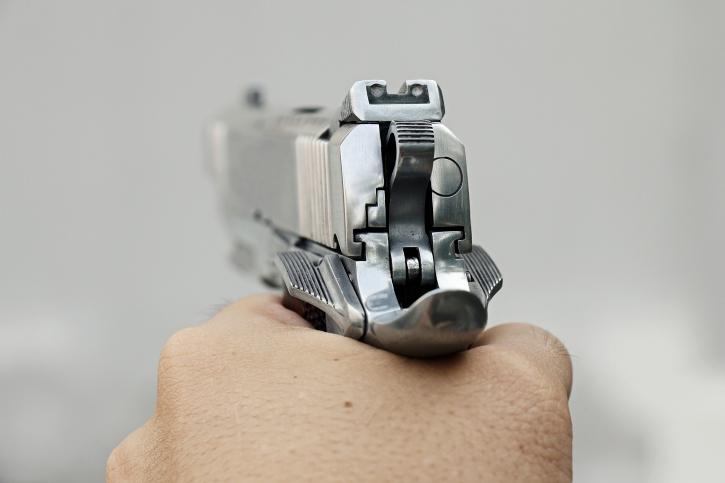 pisztoly (lövés, pisztoly, )