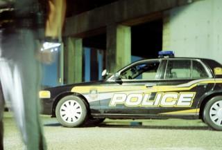 police (police)